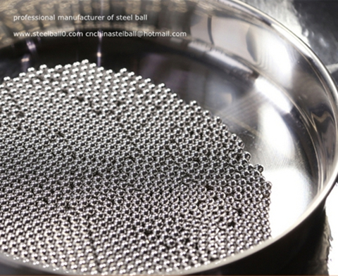 3mm stainless steel ball